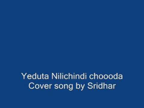 Yeduta Nilichindi Choodu BY Sridhar .wmv