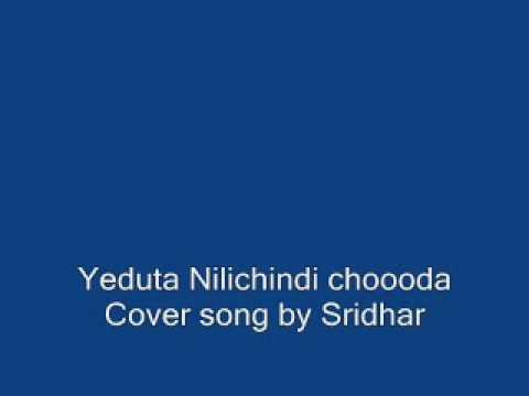 Yeduta Nilichindi Choodu BY Sridhar .wmv
