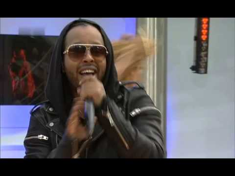Madcon feat. Kelly Rowland - One Life 2013