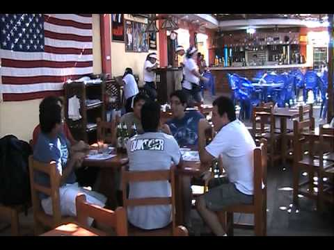 Mar y Luna Chimbote Restaurant Mar Luna Centro