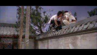 Shaolin Daredevils - Training Scene - Shaw Brothers