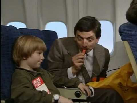 Trouble with Mr. Bean thumbnail