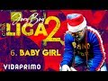Jory Boy - Baby Girl [Official Audio]