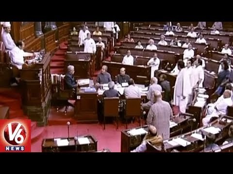 Congress Demands Amit Shah Apology Over His Remarks On Rajiv Gandhi | V6 News