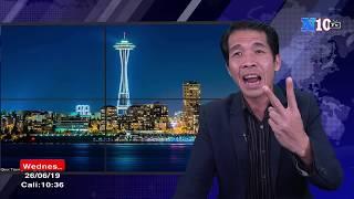 🔴 27-06_TT Trump Mở Rộng Chiến Tranh Thương Mại Sẽ Đánh Thuế Lên Hàng Việt Nam? Việt Nam Sập Bẫy TC