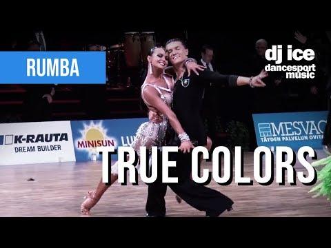 RUMBA | Dj Ice - True Colors