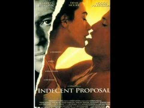 John Barry: Indecent Proposal Theme video