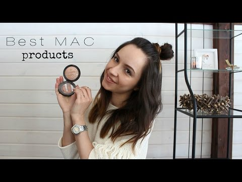 Лучшие средства и продукты от MAC. Мой рейтинг