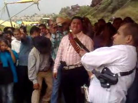 DIA DE CAMPO EN SANTA MARIA AZTAHUACAN DF 2009