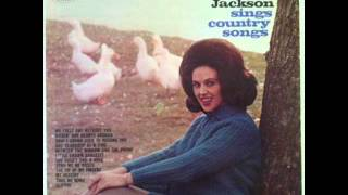 Watch Wanda Jackson Between The Window And The Phone video