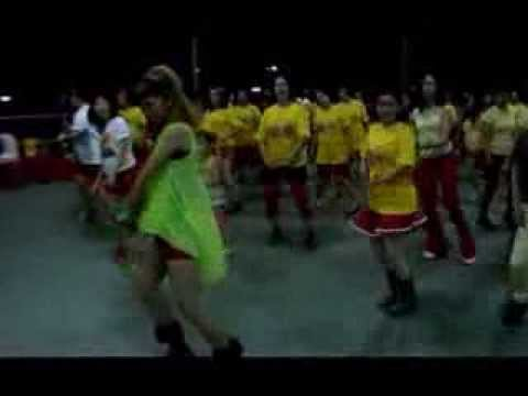 ONE TWO CHA CHA CHA line dance_BM Leong