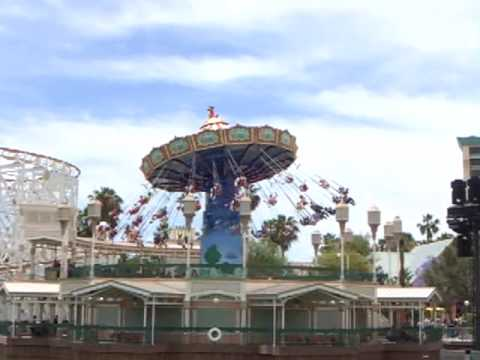 Silly Symphony Swings - 5/28/10 [From across the bay]