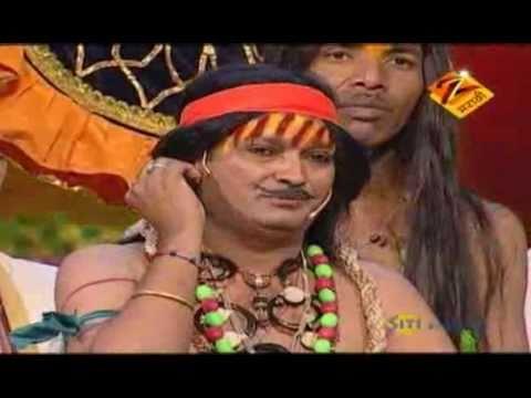Marathi Paul Padte Pudhe April 12 '11 - Niranjan Bhakre & Group video