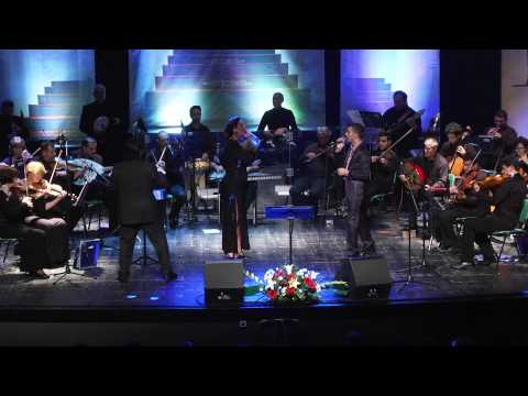 ifrah Ya Albi - The Mediterranean - Andalusian Orchestra Feat. Nasreen Qadri & Ziv Yehezkel video