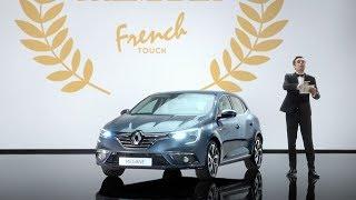 Musique pub Renault Megane - La French Touch fait son cinéma