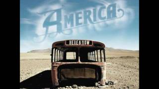 America - Walk in The Woods