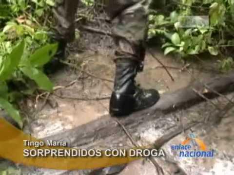 elaboracion de cocaina: