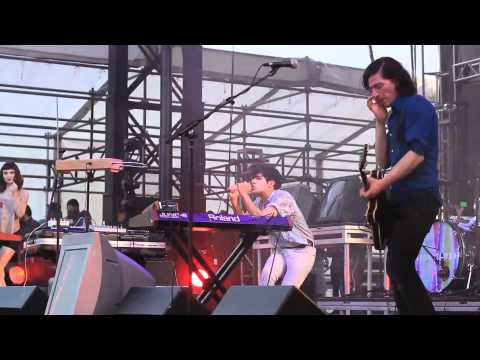 Gov Ball 2011 - Recap Video!