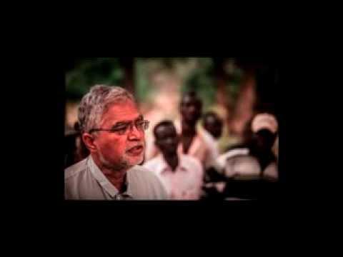 Professor Mukesh Kapila: Whistle blower spoke out on genocide in Darfur