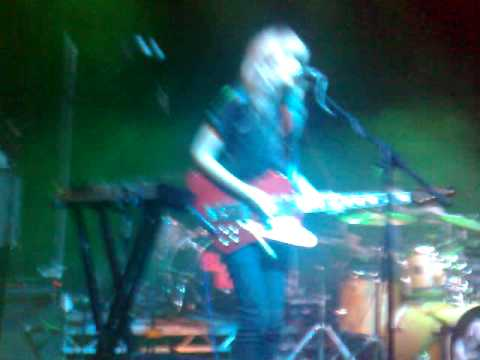 Ladyhawke - Dusk Till Dawn - Nottingham Trent Uni (31/10/2008)