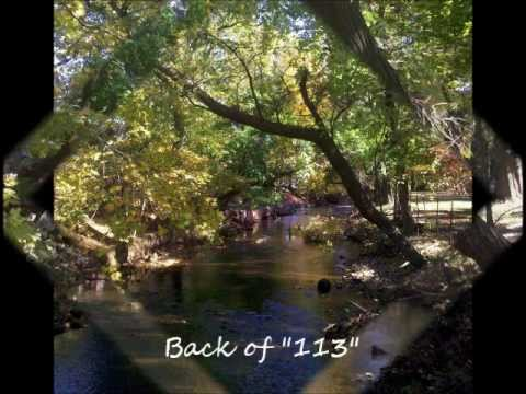 113- For Patricia With Love North Plainfield Hometown Chuck Brunicardi- Music, Vocal, Guitar Diane DeAngelis- Video & Photography November 20, 2011 http://ww...