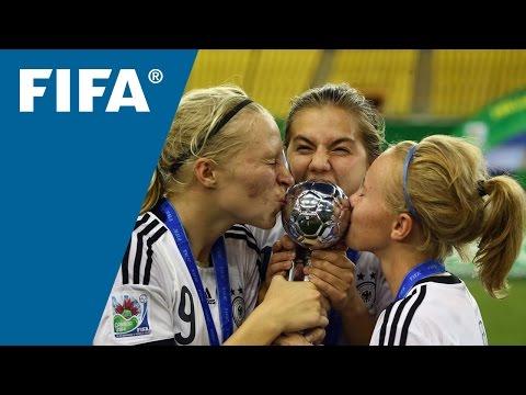 The Stars: U-20 Women's World Cup 2014