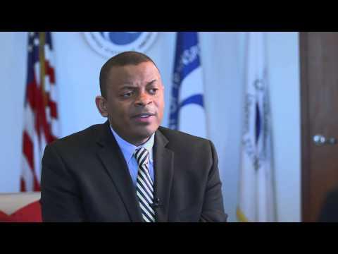 Open Mike: Transportation Secretary Anthony Foxx