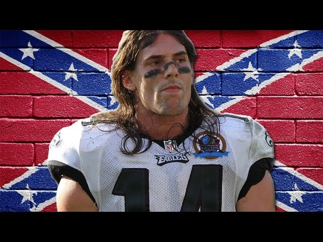 Philadelphia Eagles Riley Cooper drops N bomb at concert