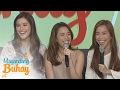 download lagu      Magandang Buhay: Liza's friendship with Joj and Jai    gratis