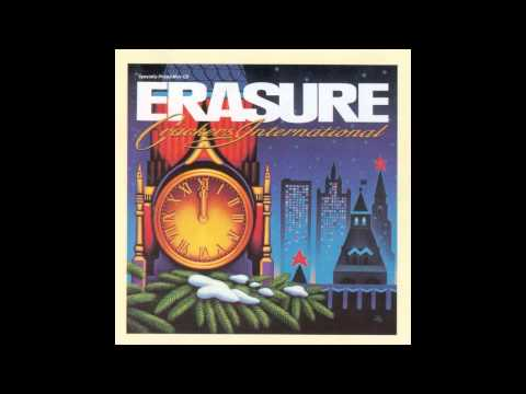 Erasure - She Wont Be Home