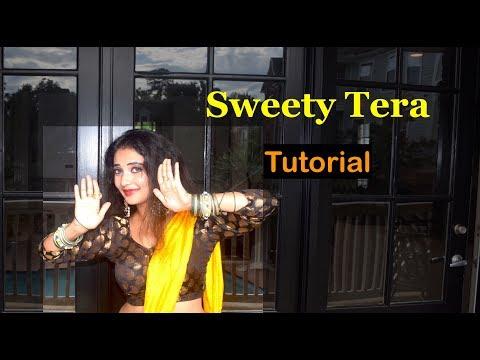 download lagu Sweety Tera Drama Dance Tutorial gratis