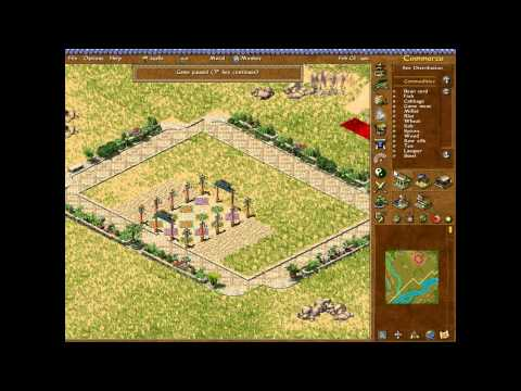 HD Strategies: Emperor Rise of the Middle Kingdom Gameplay part 1