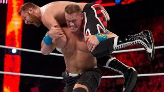 5 Superstars who kicked out of the Attitude Adjustment