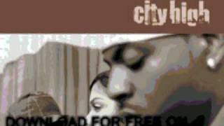 Watch City High City High Anthem video