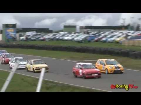 2012 Scottish Fiesta Championship Meeting 1 KNOCKHILL