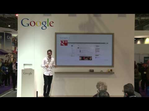 Google Apps for Education:  from search to classroom hangouts - Google+ in the classroom
