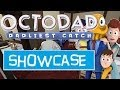 Octodad: Dadliest Catch (PC) - Video Game Showcase