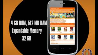 Micromax Bolt A064 Full Video Review