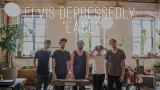 "Elvis Depressedly ""Ease"" / Out Of Town Films"