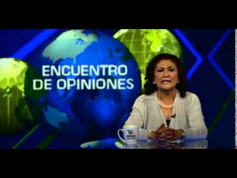 Sufragio efectivo no reelección AZTECA Barra de Opinion