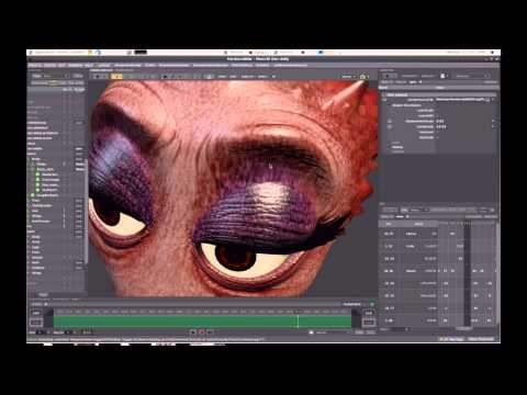 Meet the Experts: Pixar Animation Studios, The OpenSubdiv Project