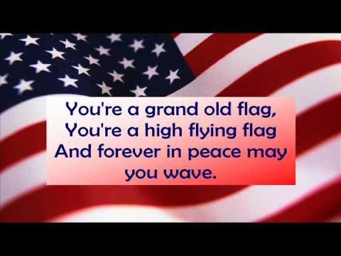 grand ol flag