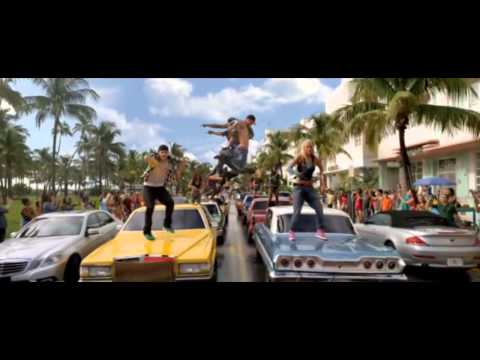 Step Up Revolution video