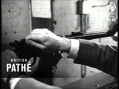 Shooting By Sound (1950)