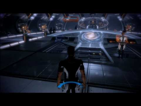 Mass Effect 2 The First 12 Minutes