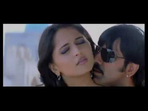 Anushka's Sexiest Video Ever From Baladoor Movie video