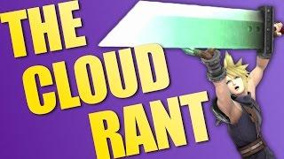 The Cloud RANT
