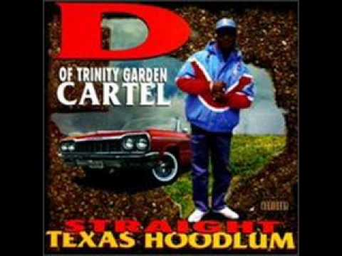 D of Trinity Garden Cartel - Have Nutz Have Money Video