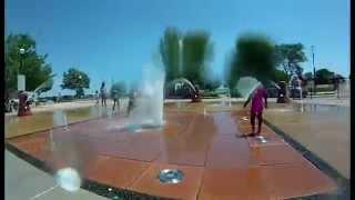 Watch Splash Downtown video