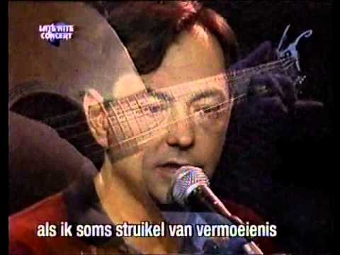 Rich Mullins - All The Way My Savior Leads Me